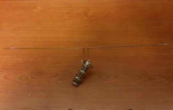 Antennadoppil