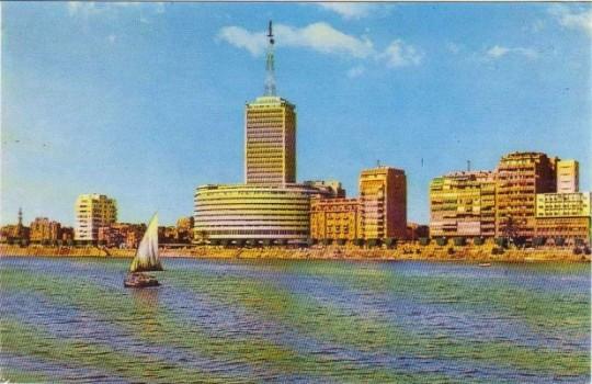 Radio-Cairo