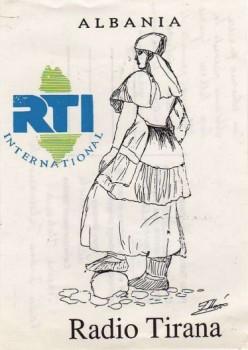 Radio-Tirana