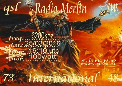 Merlin 2016