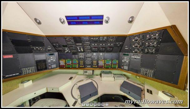 Boeing VC-137C SAM 26000